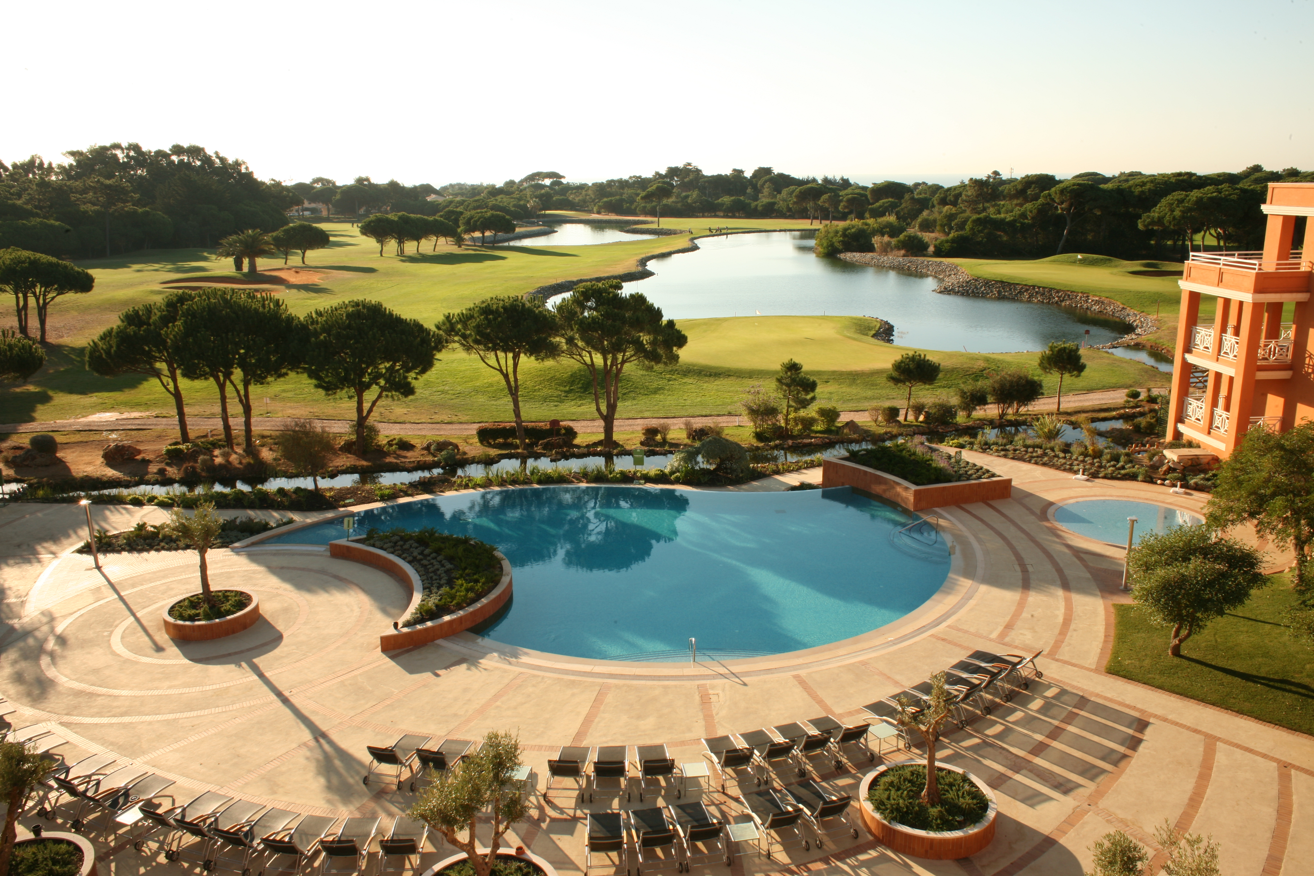 Hotel Quinta Da Marinha Resort Cascais Portugal
