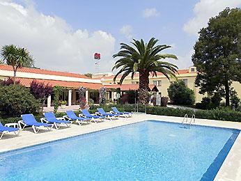 Ibis Set 250 Bal Hotel Via Portugal