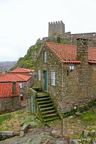 sortelha aldeia historica