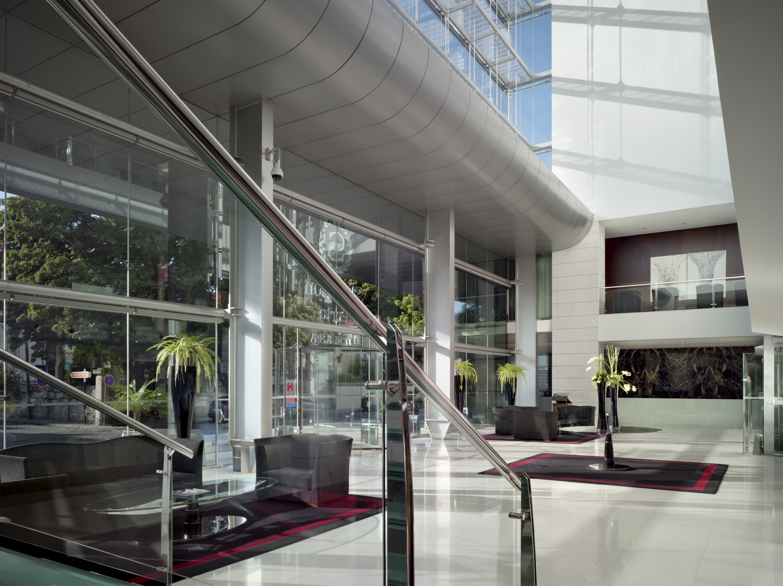 Sheraton Porto Hotel And Spa