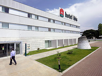 Hotel Ibis Porto S 227 O Jo 227 O Via Portugal