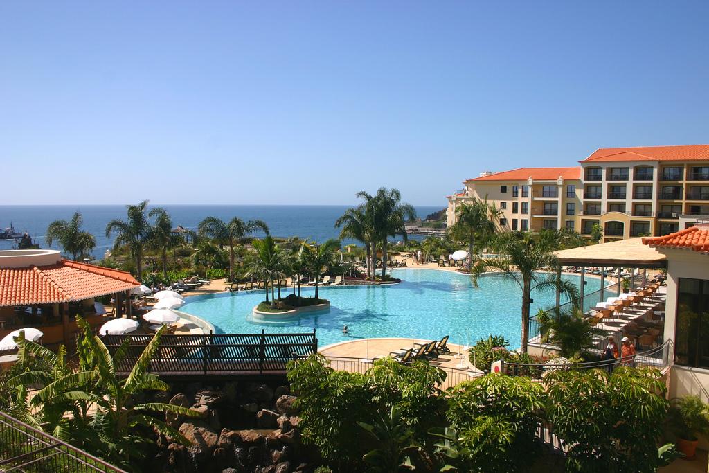 Hotel Vila Porto Mare Resort Madeira