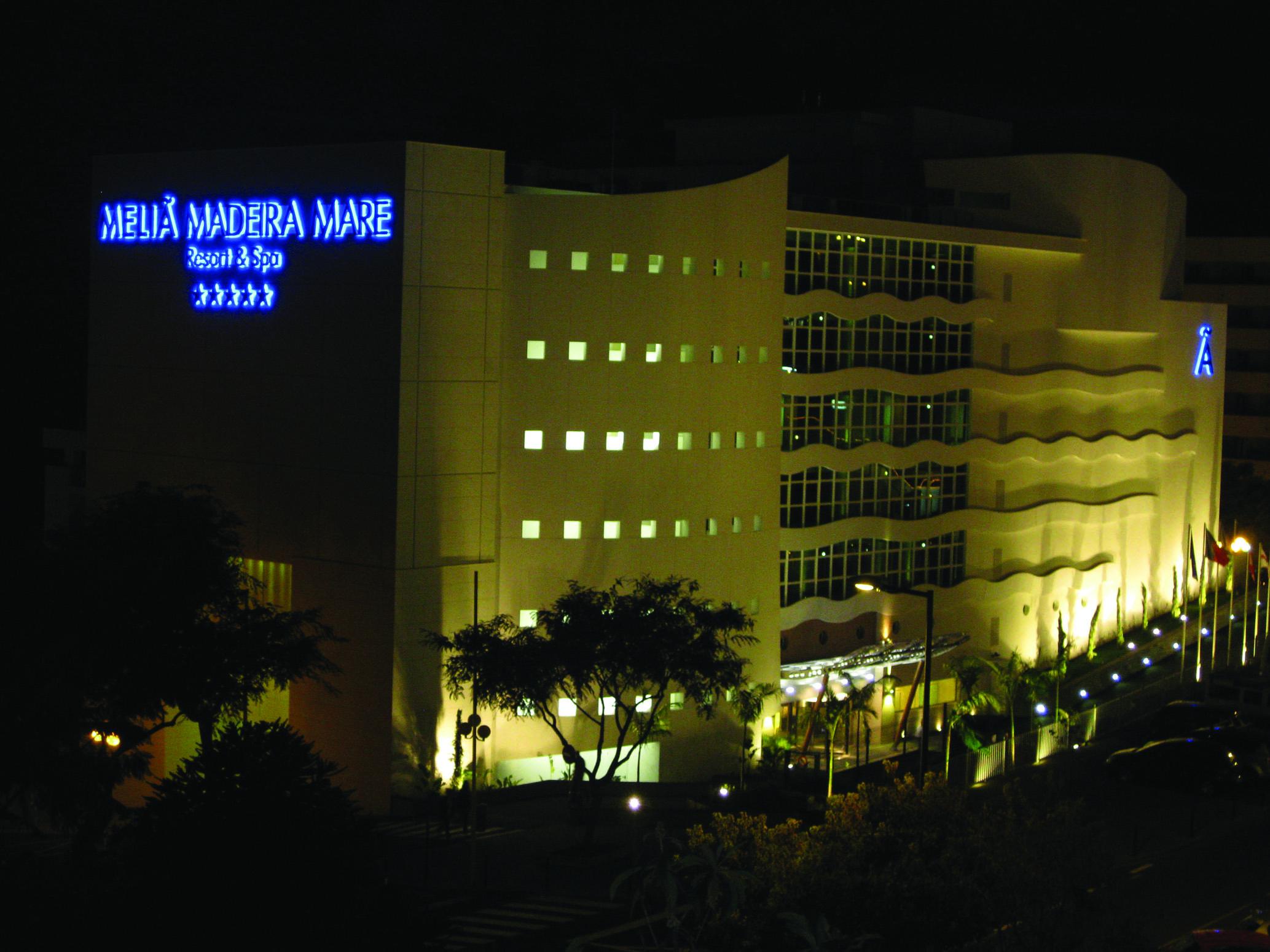 Mare Tv Madeira